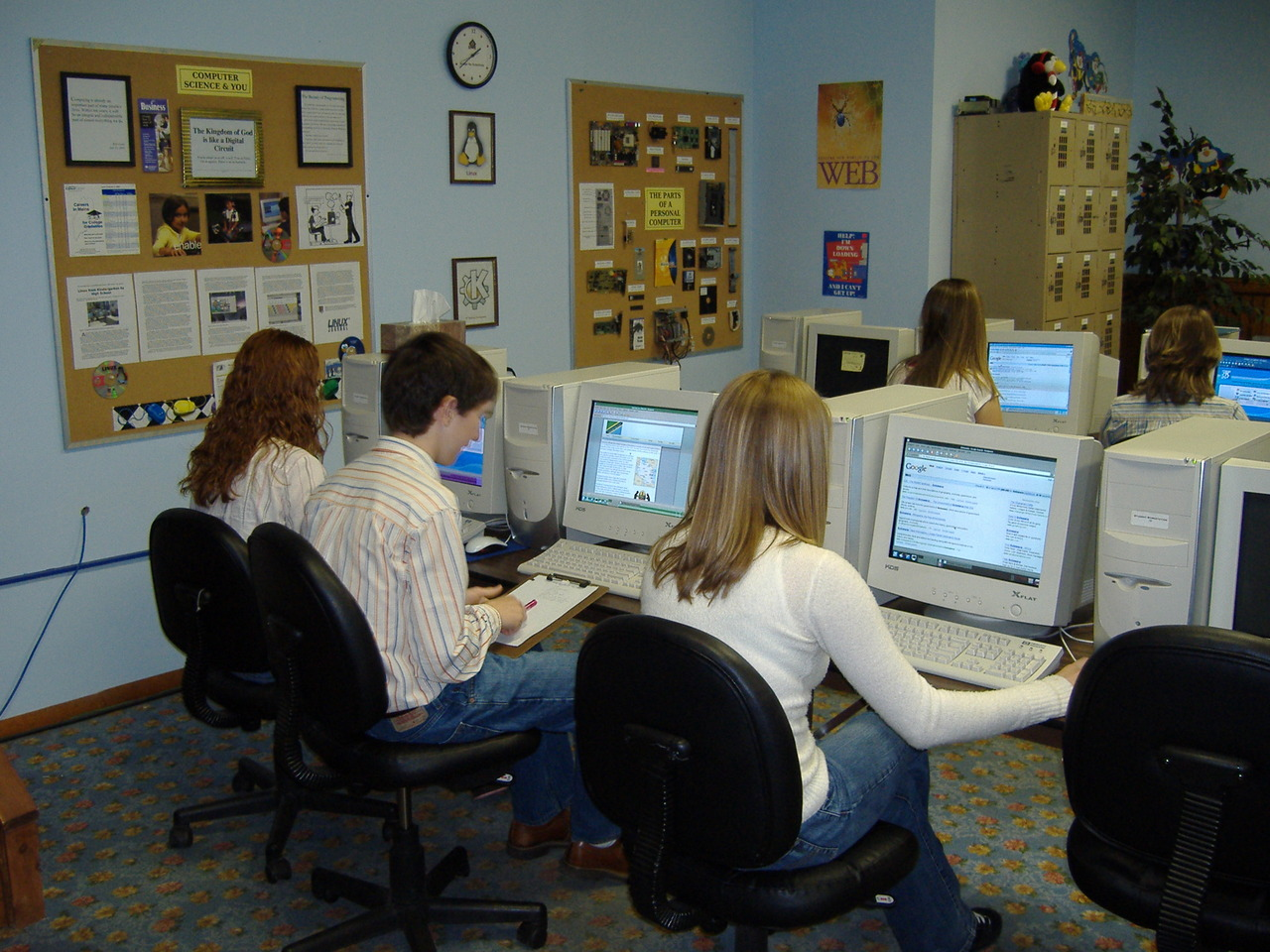 Worksheet Educational Computer Programs educational computer games studying with education we need from a students working on class assignment in lab software