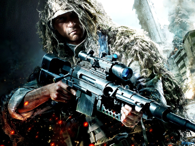 Sniper Games For Pc Free To Play